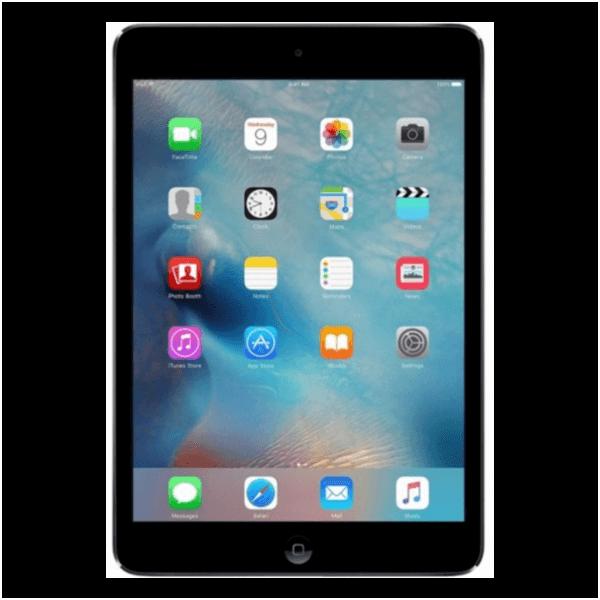 Apple - iPad Mini 2