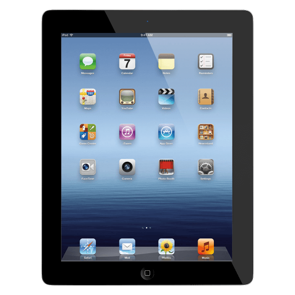 Apple - iPad (3:e generationen)