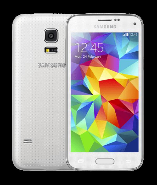Samsung - Galaxy S5 Mini