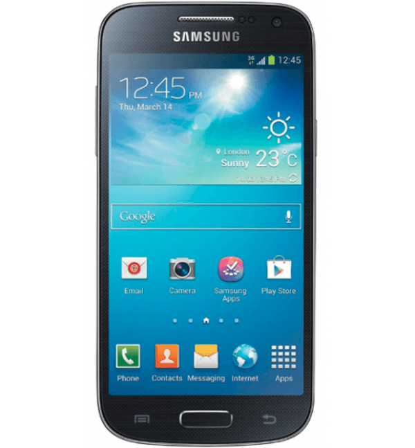 Samsung - Galaxy S4 Mini