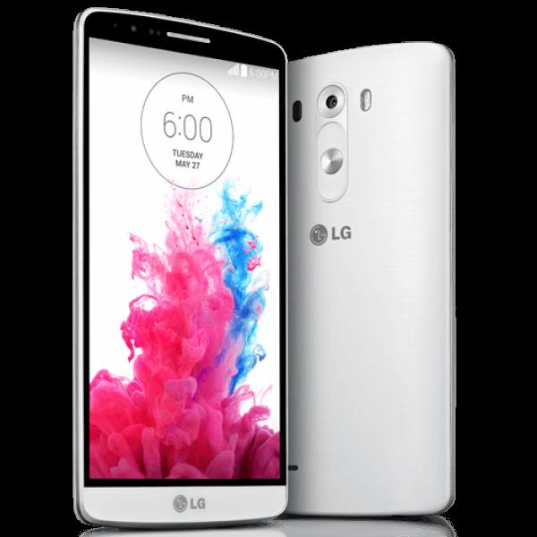 LG - G3