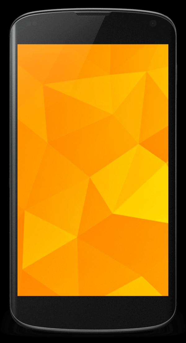 LG - Nexus 4