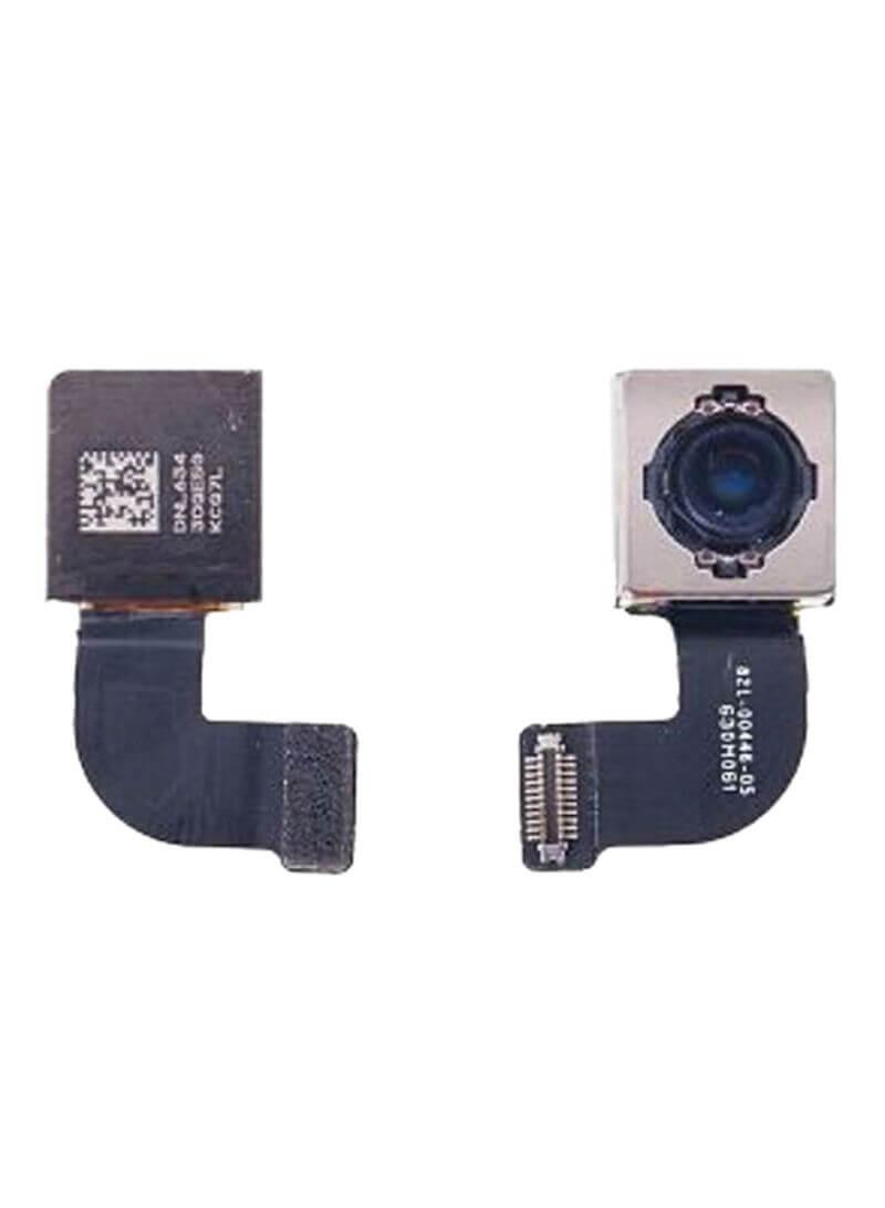bakre kamera bild