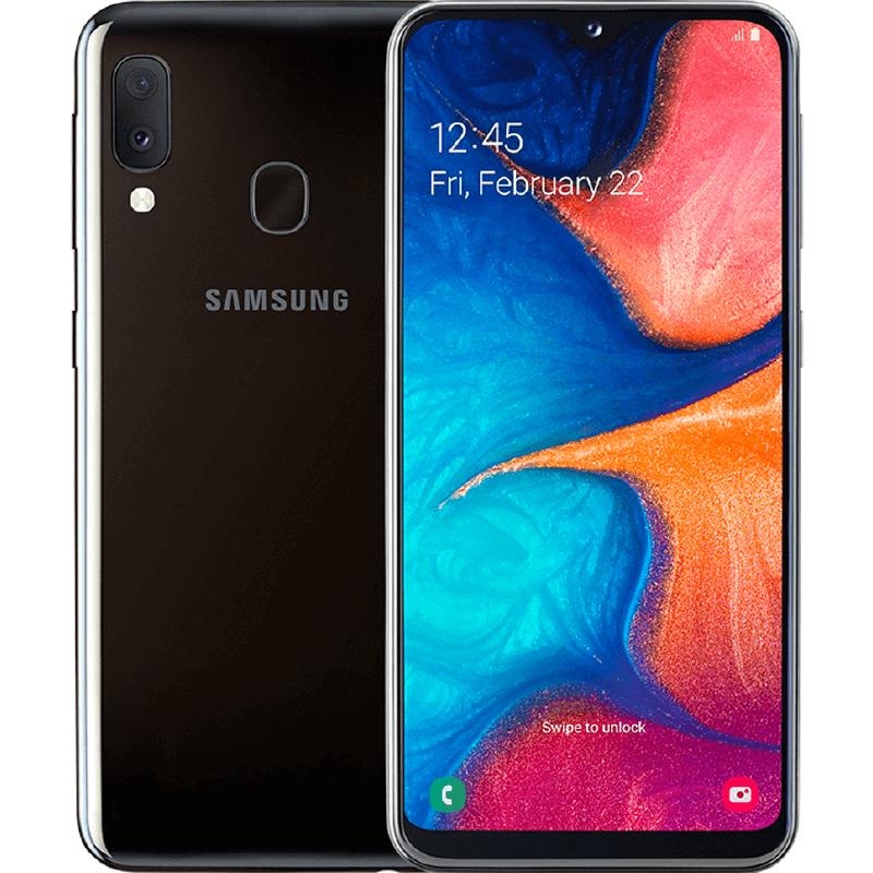 Samsung - Galaxy A20e