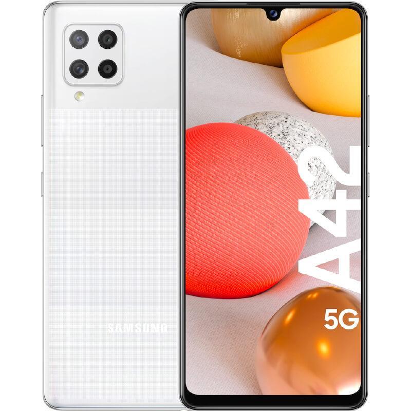 Samsung - Galaxy A42