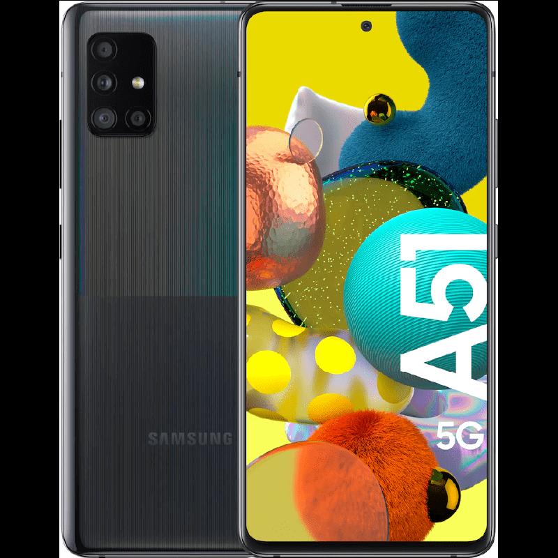 Samsung - Galaxy A51 5G