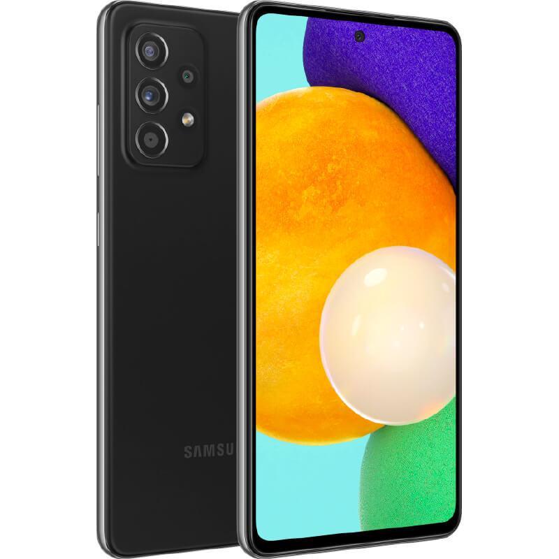 Samsung - Galaxy A52 5G
