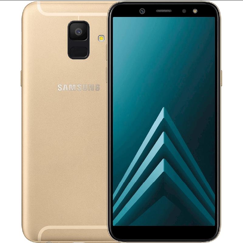 Samsung - Galaxy A6