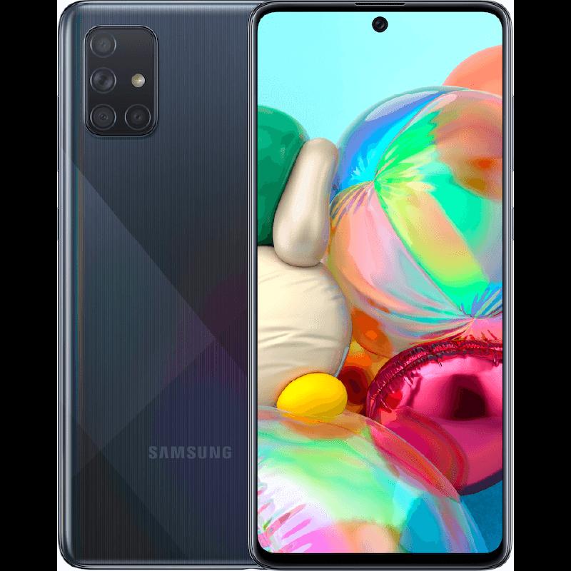 Samsung - Galaxy A71