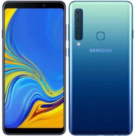 Samsung - Galaxy A9 2018