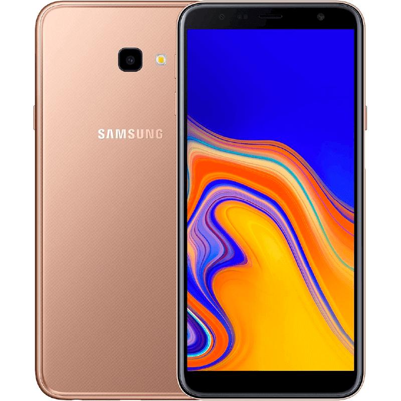 Samsung - Galaxy J4 Plus 2018