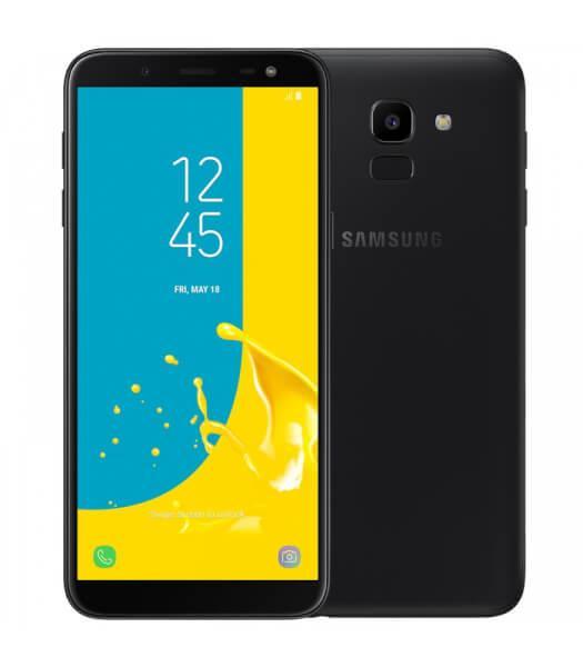 Samsung - Galaxy J6