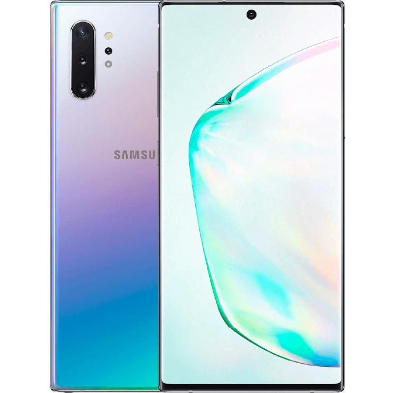 Samsung - Galaxy Note 10