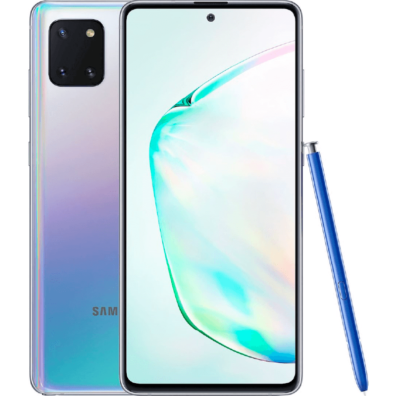Samsung - Galaxy Note 10 Lite