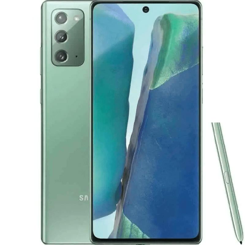 Samsung - Galaxy Note 20