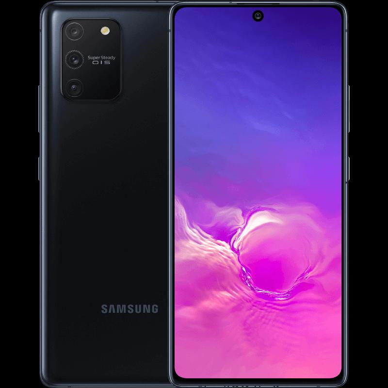Samsung - Galaxy S10 Lite