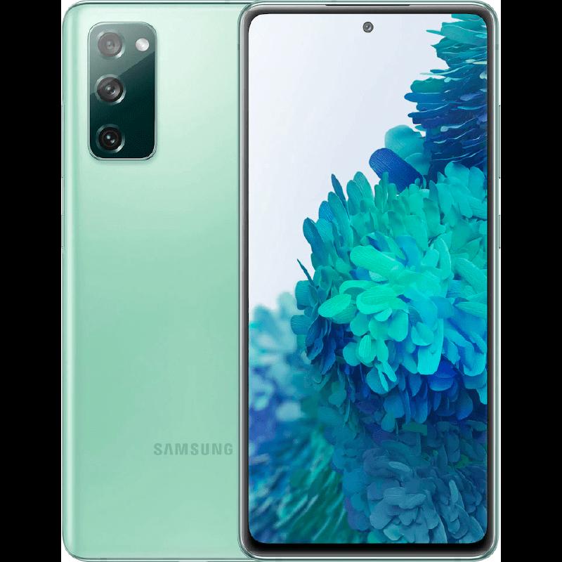 Samsung - Galaxy S20 FE 5G