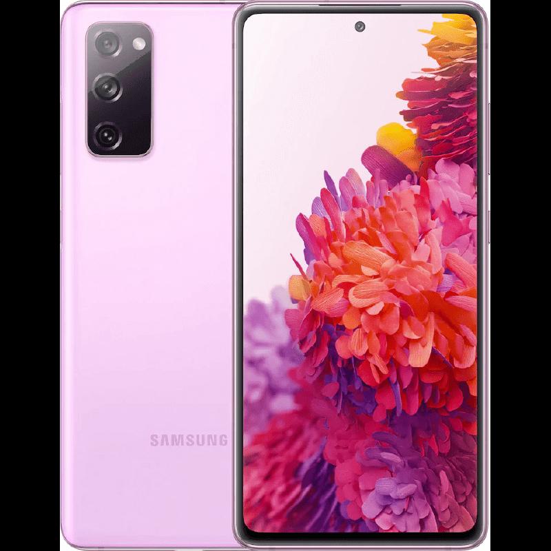 Samsung - Galaxy S20 FE