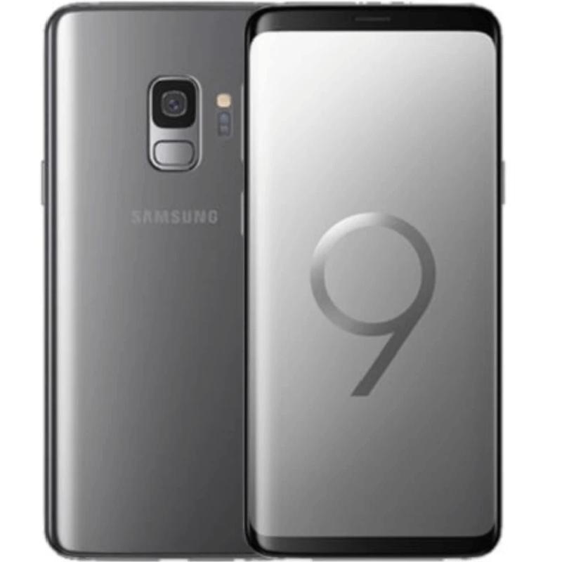 Samsung - Galaxy S9