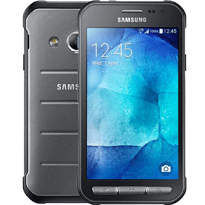 Samsung - Galaxy Xcover 3