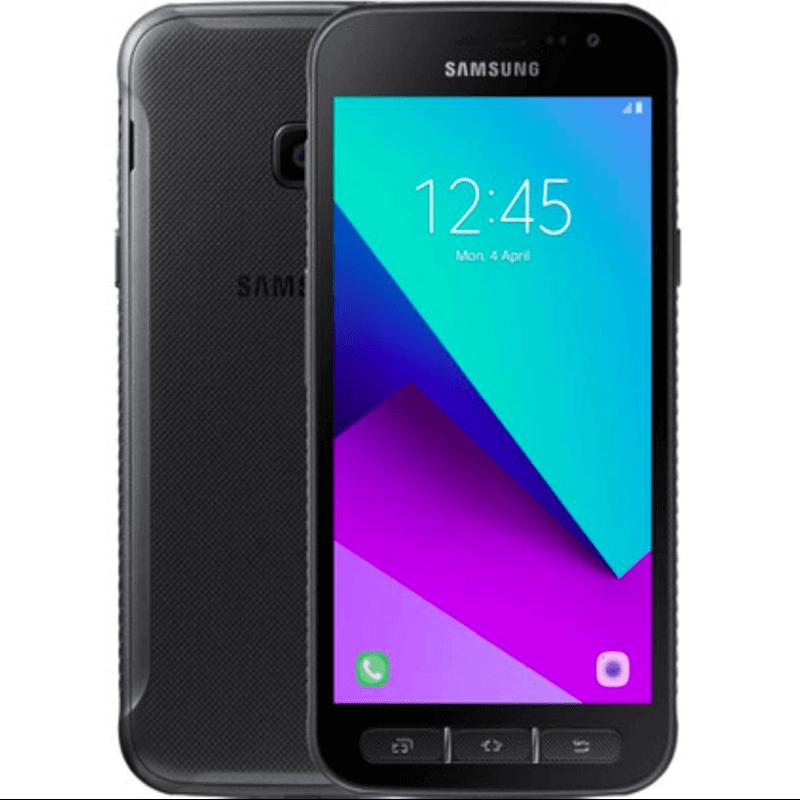 Samsung - Galaxy Xcover 4