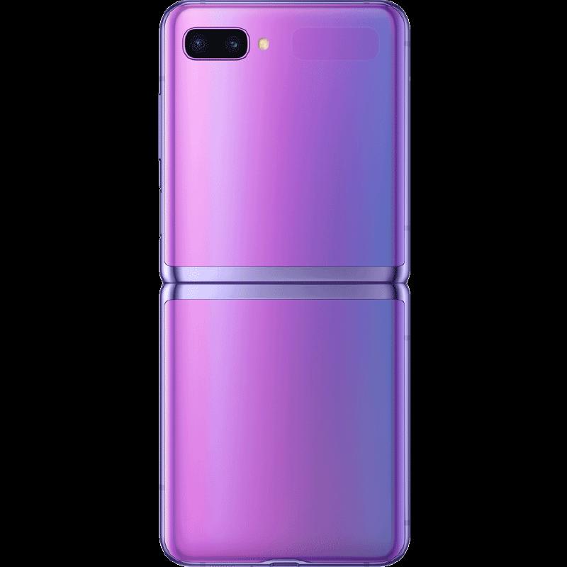 Samsung - Galaxy Z Flip