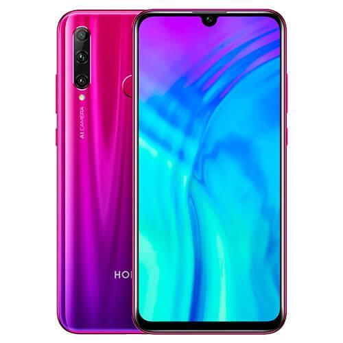 Huawei - Honor 20 Lite