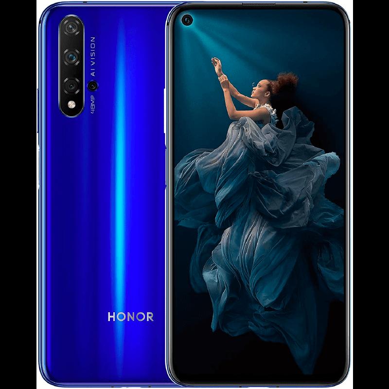 Huawei - Honor 20