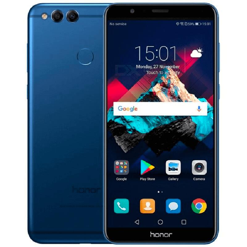 Huawei - Honor 7X
