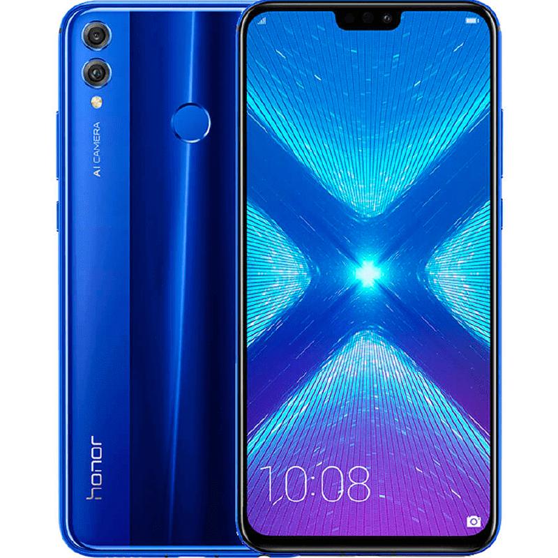 Huawei - Honor 8X