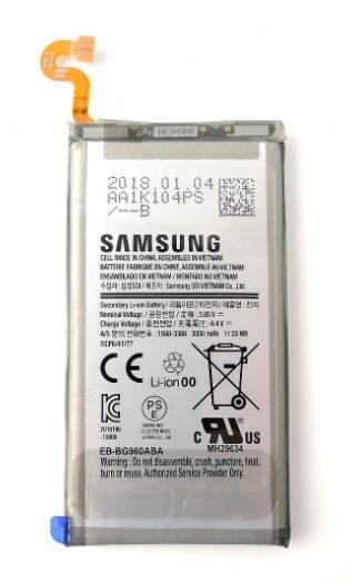 Batteri bild