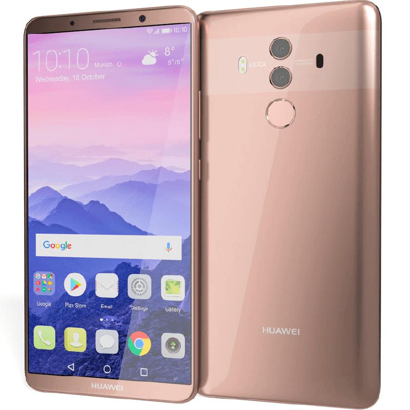 Huawei - Mate 10 Pro