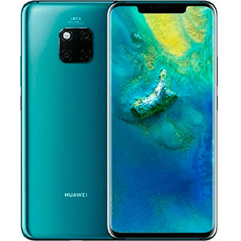 Huawei - Mate 20 Pro
