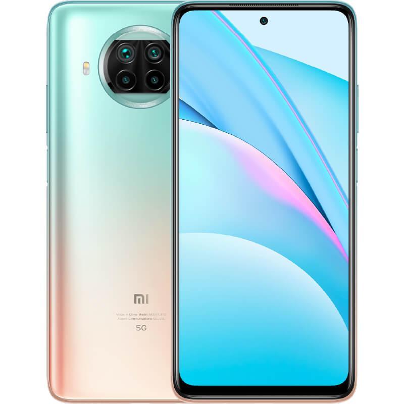 Xiaomi - Mi 10T Lite 5G