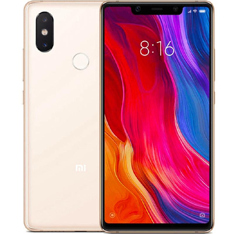 Xiaomi - Mi 8
