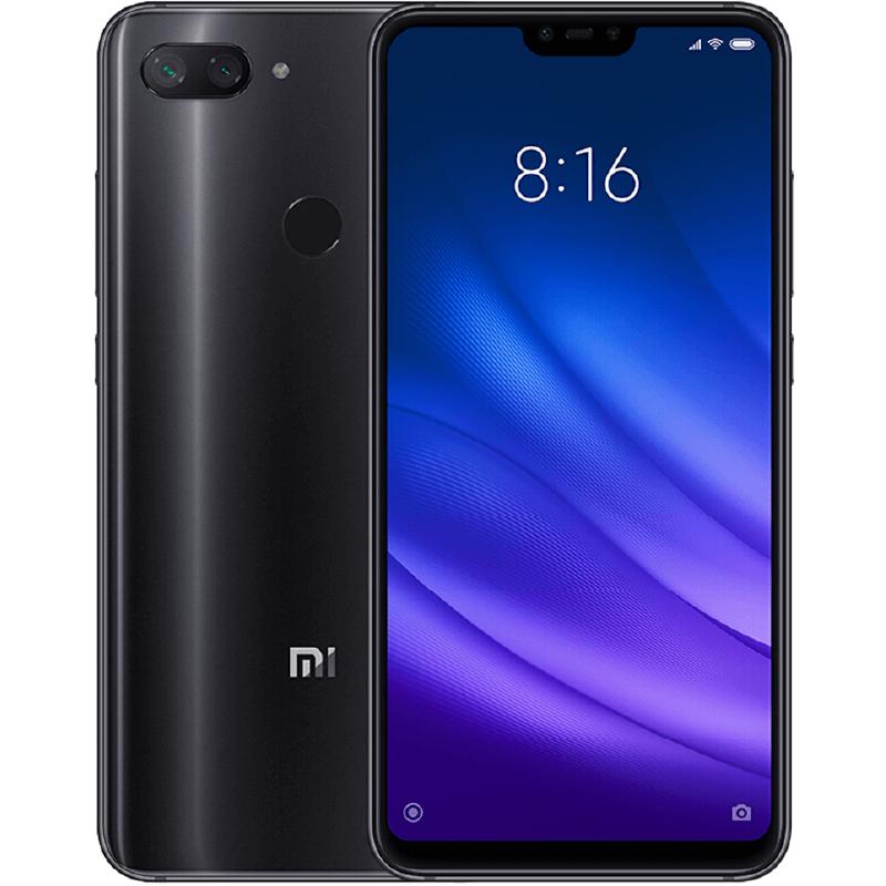 Xiaomi - Mi 8 Lite