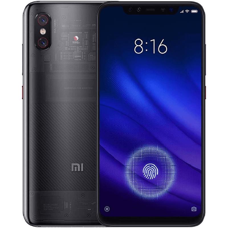 Xiaomi - Mi 8 Pro