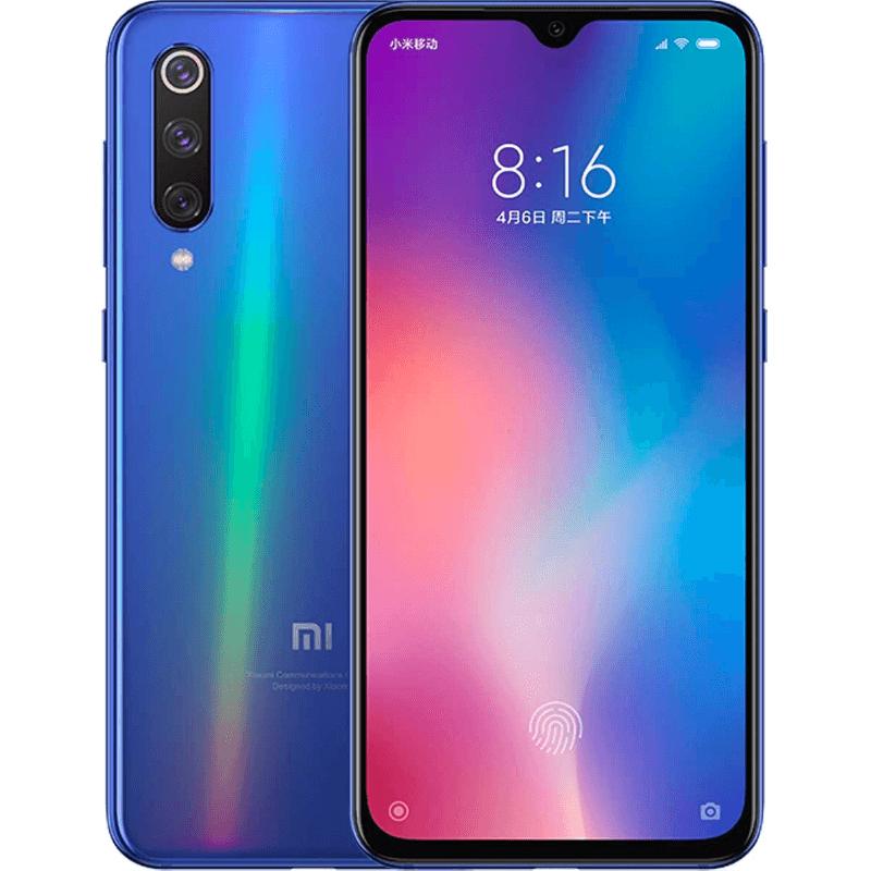 Xiaomi - Mi 9