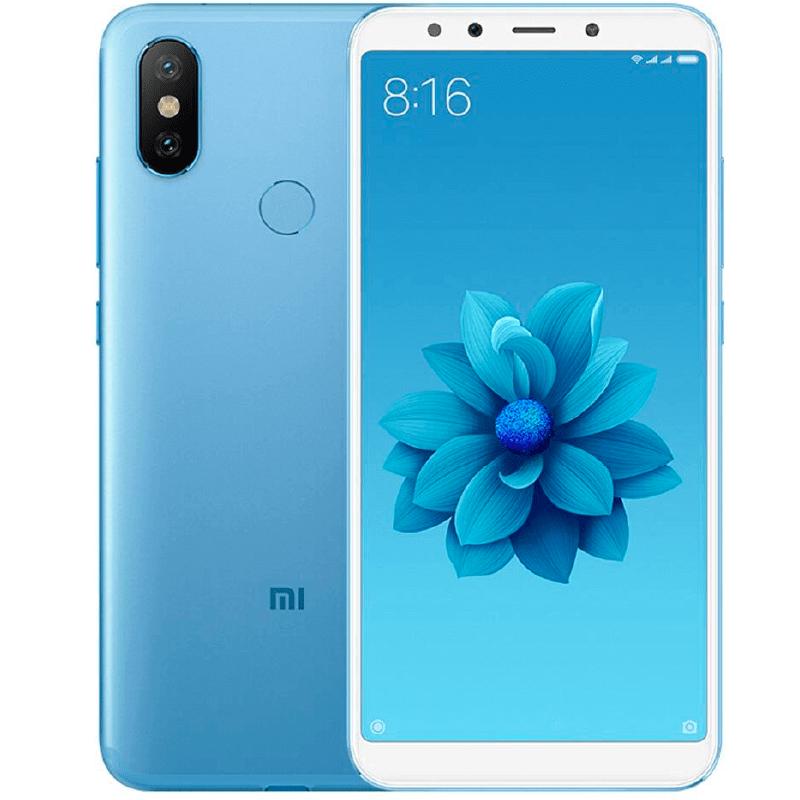 Xiaomi - Mi A2