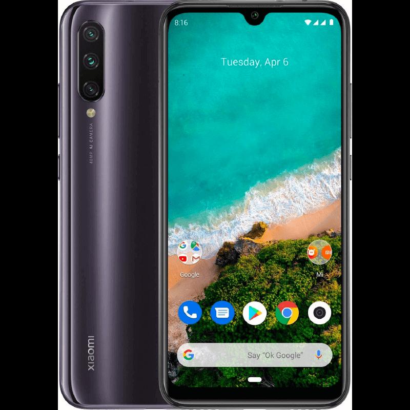 Xiaomi - Mi A3