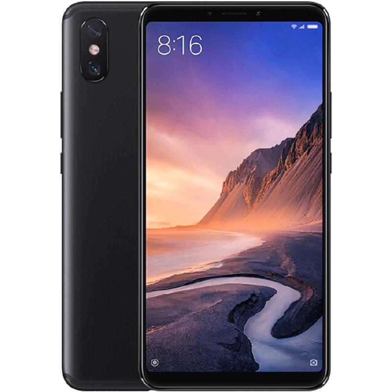 Xiaomi - Mi Max 3