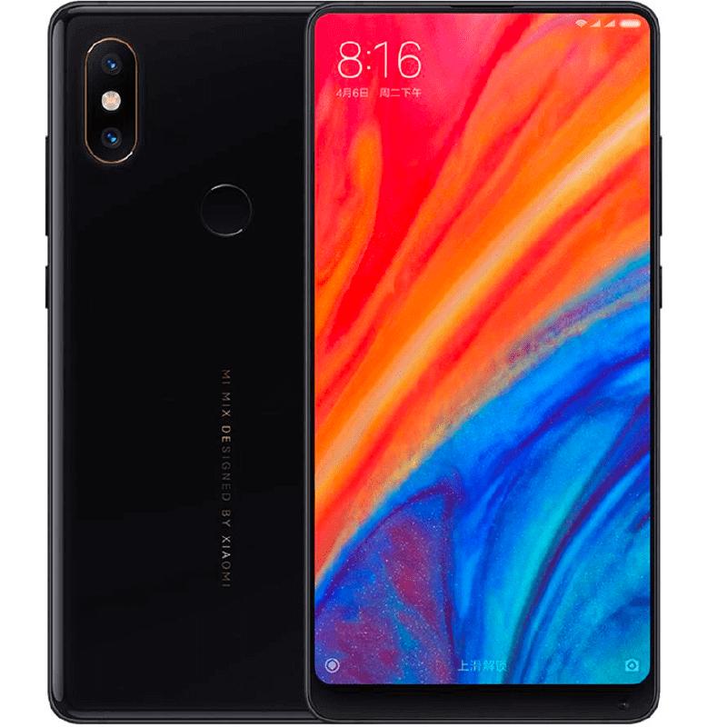 Xiaomi - Mi Mix 2S
