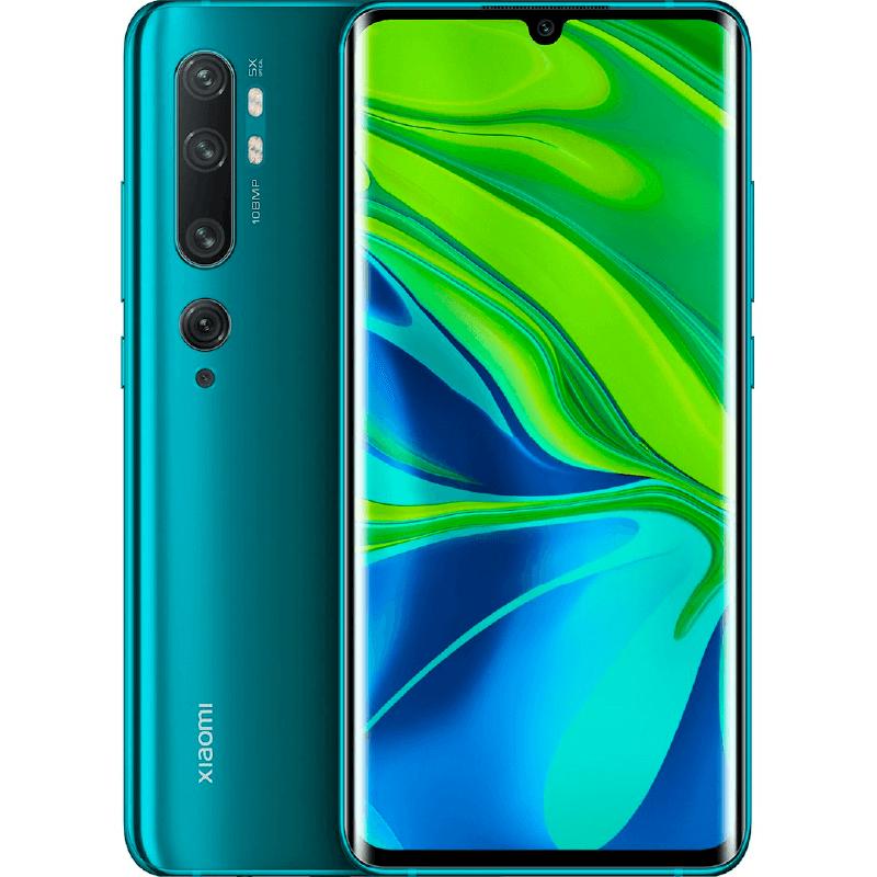 Xiaomi - Mi Note 10