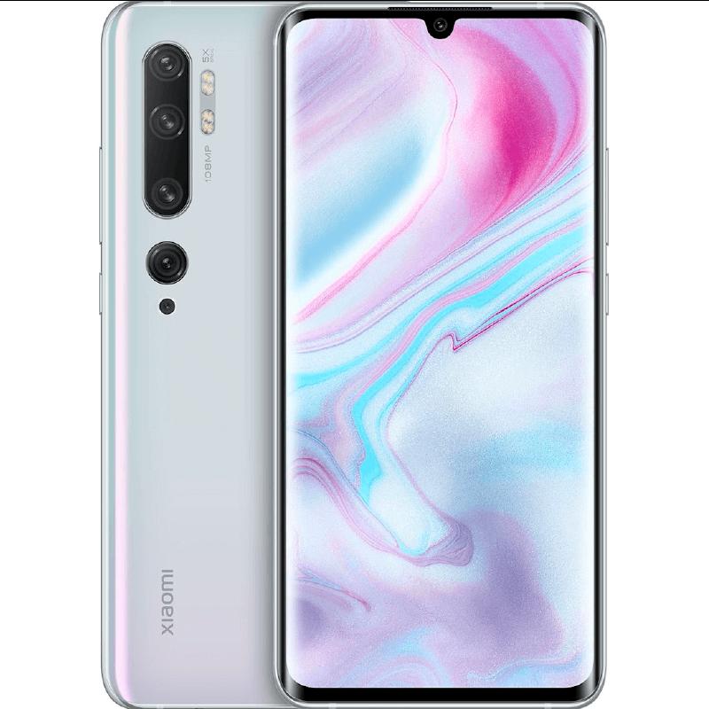 Xiaomi - Mi Note 10 Pro