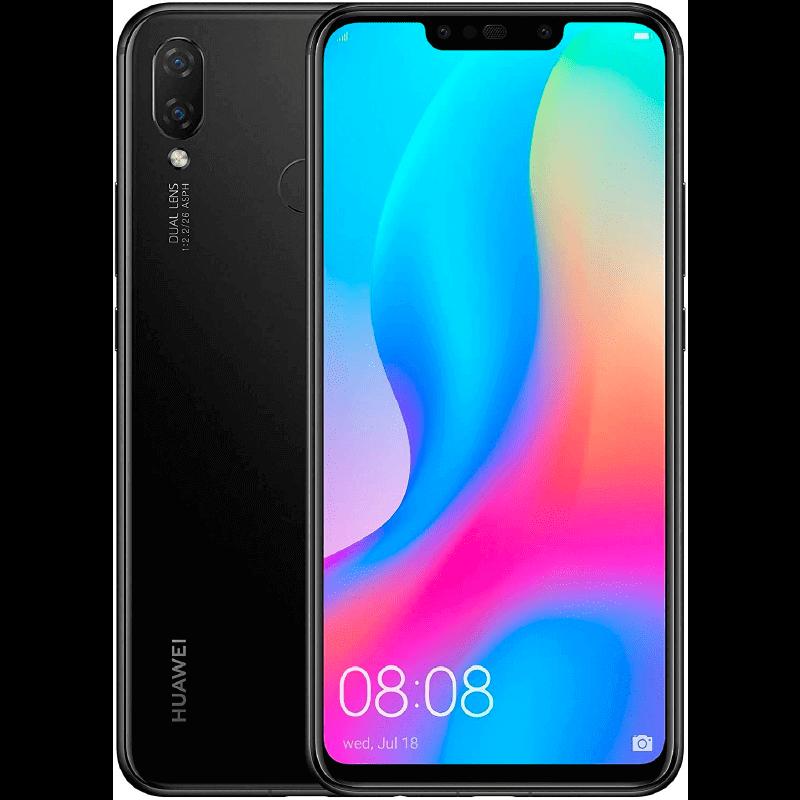Huawei - Nova 3i