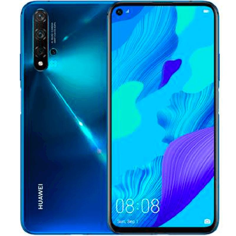 Huawei - Nova 5T