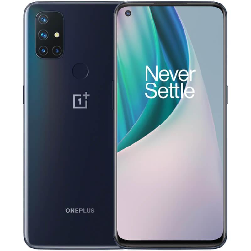 OnePlus - OnePlus Nord N10 5G