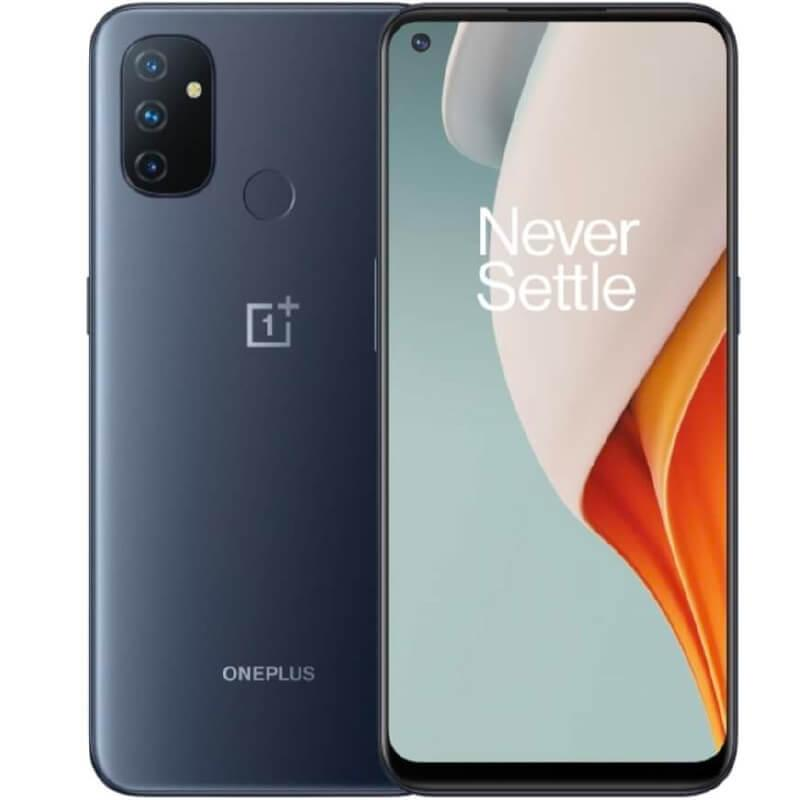 OnePlus - OnePlus Nord N100