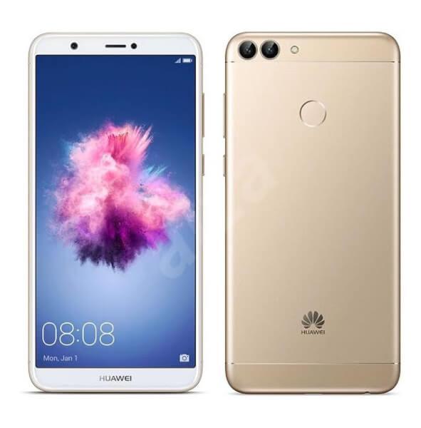 Huawei - P Smart