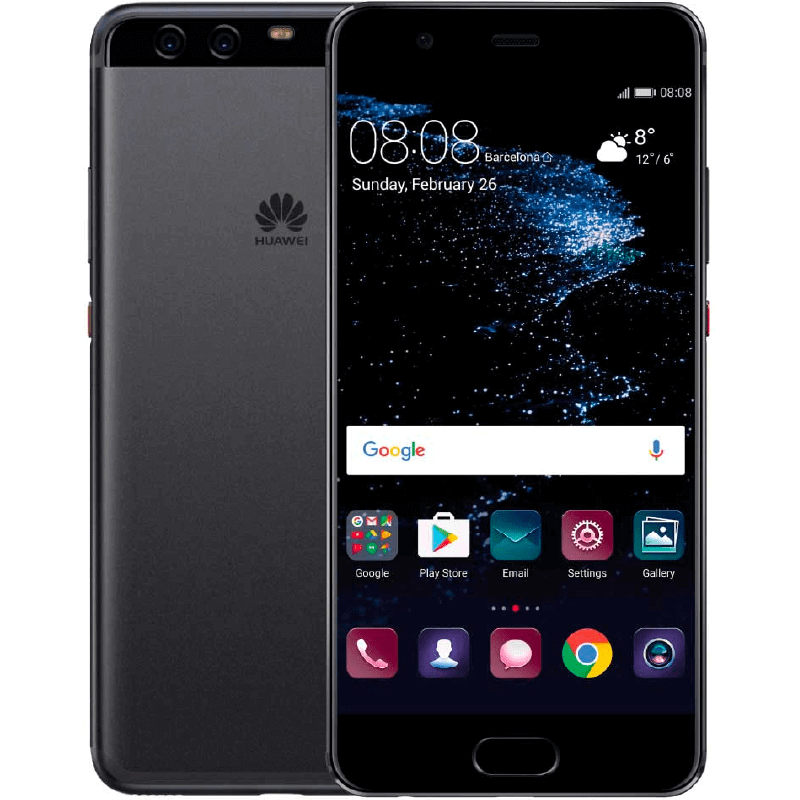Huawei - P10